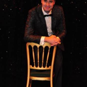 Louis Bearts Table Magic