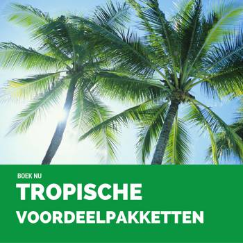 Voordeelpakketten - Tropische Attracties inhuren of boeken