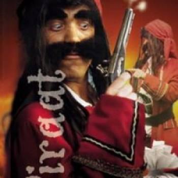De Piraat - Kindervoorstelling inhuren of boeken?