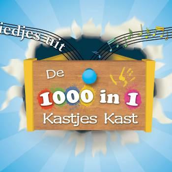 Liedjes uit de 1000 in 1 Kastjes Kast inhuren of boeken?