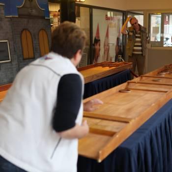 Oud Hollandse Sjoel Competitie boeken of inhuren?