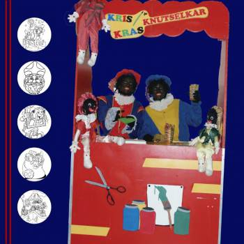 Kids Workshop - Sinterklaas Buttons Maken boeken of huren?