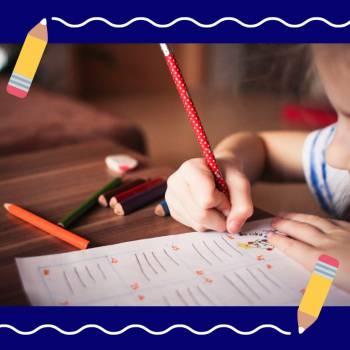 Kids Workshop - Verlanglijstjes Maken huren of boeken?