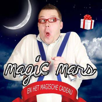 Het Magische Cadeau inhuren of boeken?