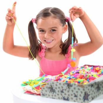 Sieraden Kids Workshop huren