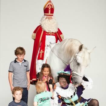 De Grote Sinterklaas Show inhuren of boeken?