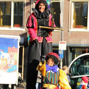 Mega Piet en Mini Piet huren of boeken