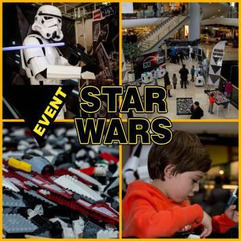 Star Wars Event huren