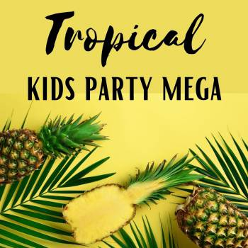 Tropical Kids Party - Mega Boeken of Inhuren?