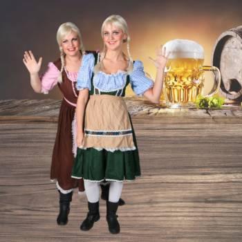 Tiroler Meisjes Boeken of Inhuren?