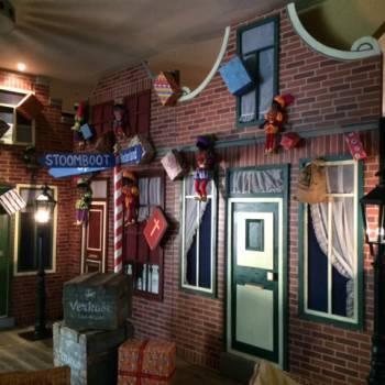Het Huis van Sinterklaas boeken of huren?