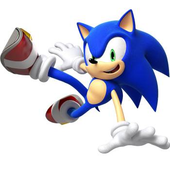 Meet & Greet Sonic boeken of inhuren?