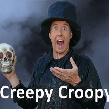 De Halloween Kindershow Boeken of Inhuren?