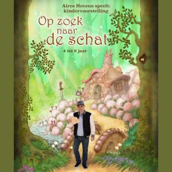 Aires Hovens - Op Zoek Naar De Schat boeken of inhuren?