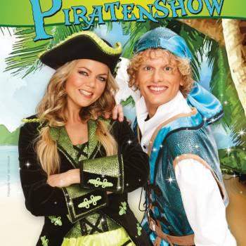 De Grote Piratenshow Boeken of Inhuren?