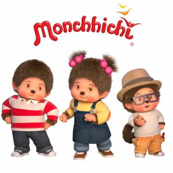 Meet & Greet Monchhichi Boeken of Inhuren?