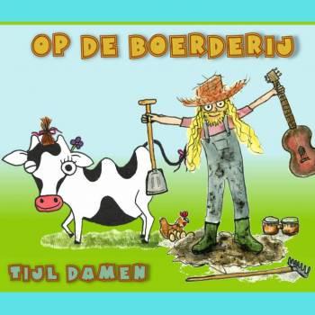 Muziektheater Op de Boerderij Boeken of Inhuren?