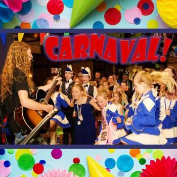 Carnaval Muziektheater Boeken of Inhuren?
