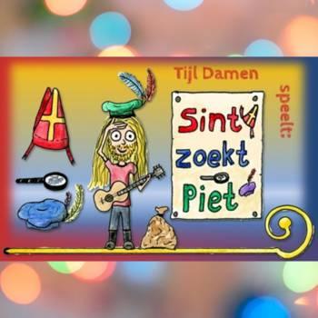 Muziektheater Sint zoekt Piet Boeken of Inhuren?