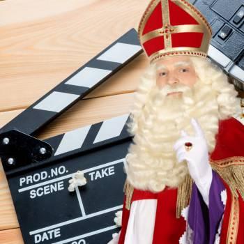 Videoboodschap van Sinterklaas Boeken of Inhuren?
