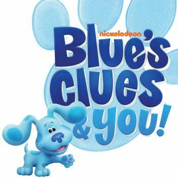 Meet & Greet Blue's Clues Boeken of Inhuren?