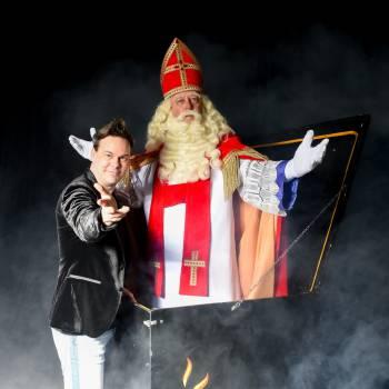 De Magie van Sinterklaas Sinterklaasshow Boeken of Inhuren?