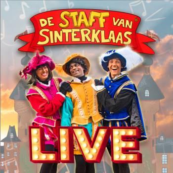 De Staff Van Sinterklaas Boeken of Inhuren?