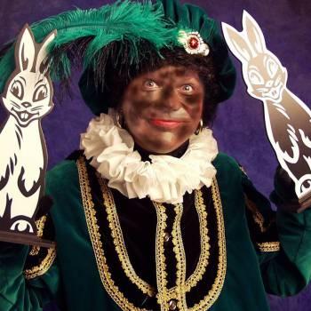 GoochelPiet Pedro - Sinterklaasshow Inhuren of Boeken?