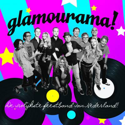 Glamourama! inhuren of boeken? | JB Productions