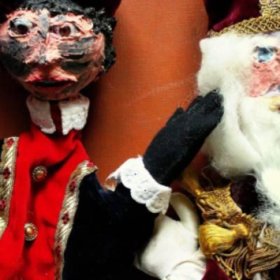 Poppenkast Peter, Lies & de staf van Sinterklaas huren of boeken | Sint en Kerst