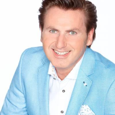 Presentator Jeroen van den Berg boeken of inhuren? | JB Productions
