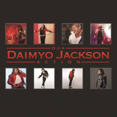 Daimyo Jackson - Michael Jackson Imitator - Look a Like | JB Productions