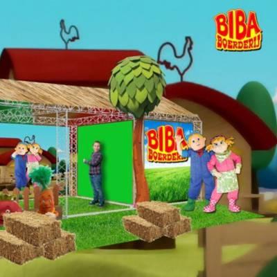 De Bibaboerderij boeken of inhuren? | JB Productions