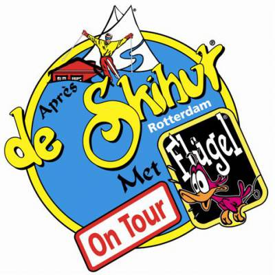 De Apr?s Skihut on tour inhuren of boeken | Artiestenbureau JB Productions