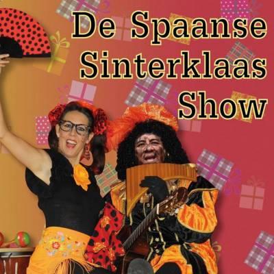 Het Spaanse Sinterklaasfeest boeken of huren? | JB Productions
