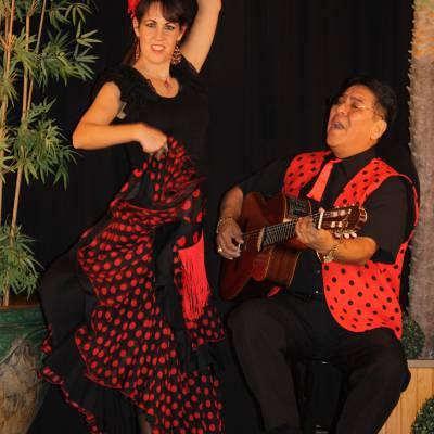 Los del Sol - Spaanse Mobiele Muziek boeken of inhuren? | JB Productions