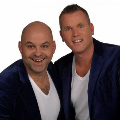 Double Dj's inhuren of boeken? | JB Productions