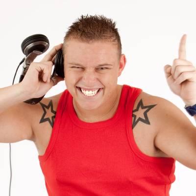 DJ Tony Star - Sterretje