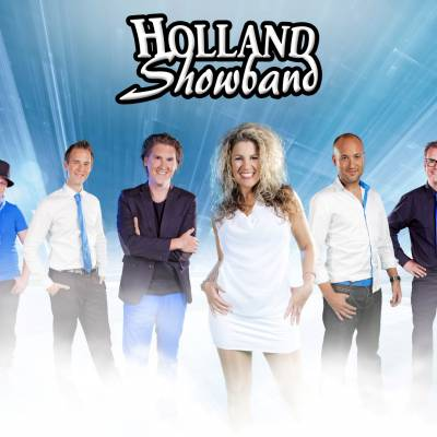 De Holland Showband boeken of inhuren? | JB Productions