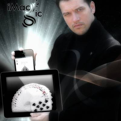 Enteny I-Magic