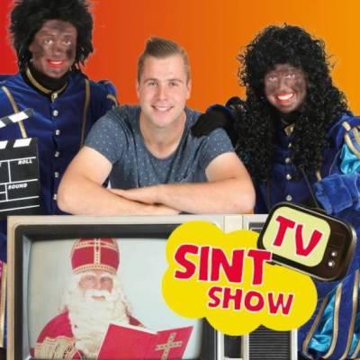 De Sint TV Show boeken | SintenKerst