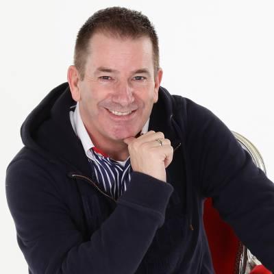 Presentator Ben Brand boeken of inhuren? | JB Productions