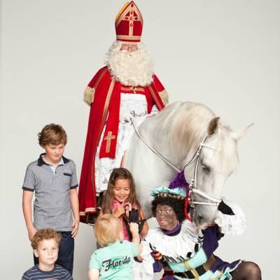 De Grote Sinterklaas Show inhuren of boeken? | JB Productions