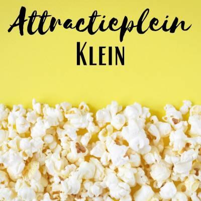 Klein Attractieplein huren of boeken | JB Productions