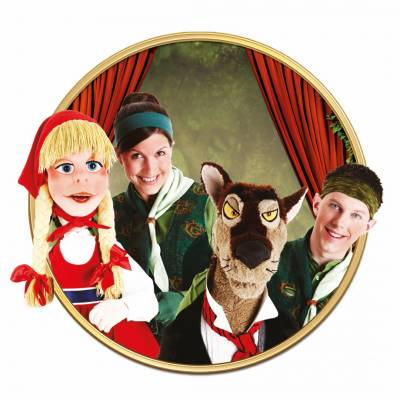 Meet & Greet de Characters van de Sprookjesboom