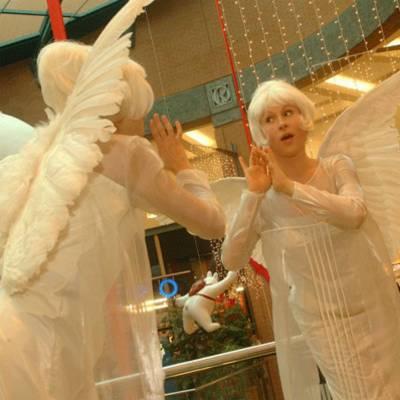 Hemelse Engelen
