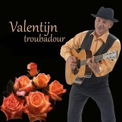 Valentijn Troubadour inhuren of boeken | JB Productions