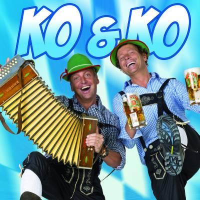 Eine halbe stunde KO & KO! | Artiestenbureau JB Productions