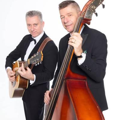 De Muzikale Gasten - Duo