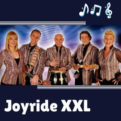 Joyride - XL en XXL inhuren of boeken? | JB Productions